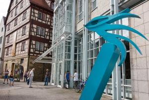 Bibliothek Reutlingen